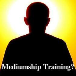 Mediumship Training
