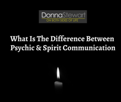 DNS Psychic and spirit